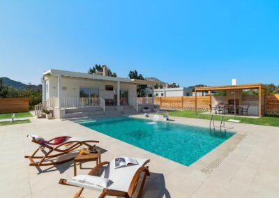 Rhodes Holidays Serenity Villas Petra 2
