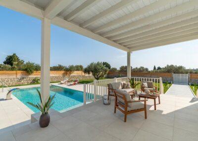 Rhodes Holidays Serenity Villas Petra 30
