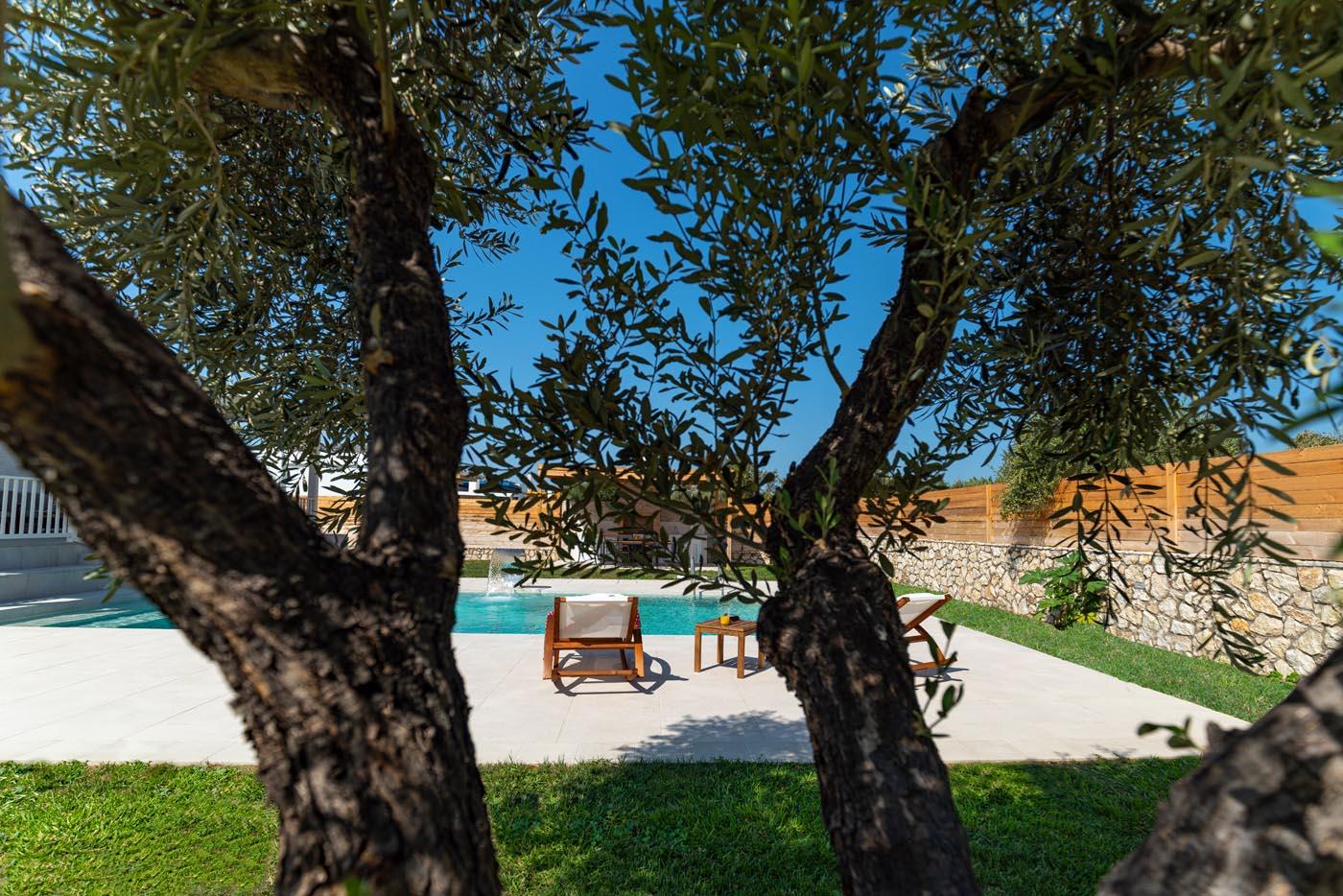 Rhodes Holidays Serenity Villas Petra 33