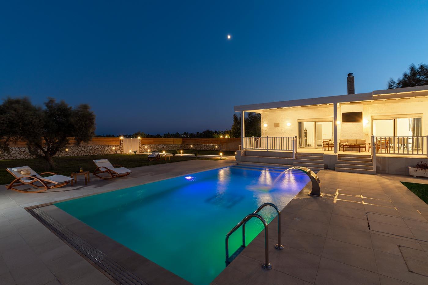Rhodes Holidays Serenity Villas Petra 40