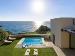 Rhodes Holidays South Key Villa