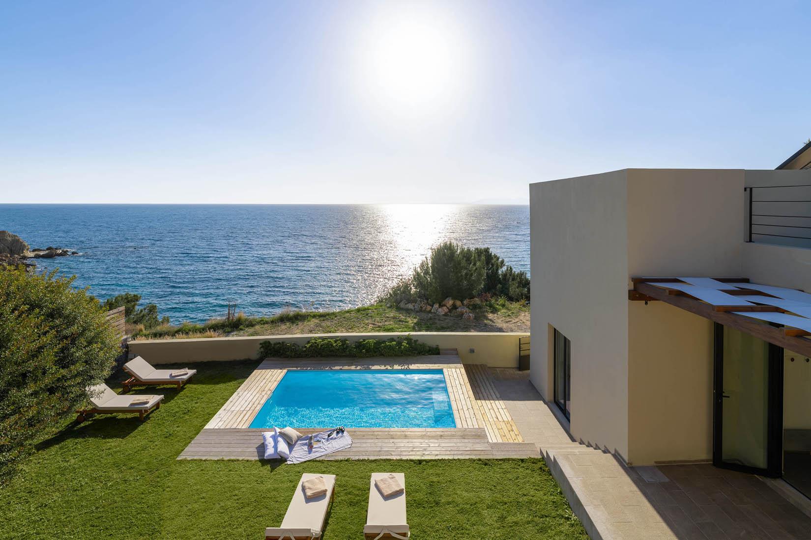 Rhodes Holidays South Key Villa 1