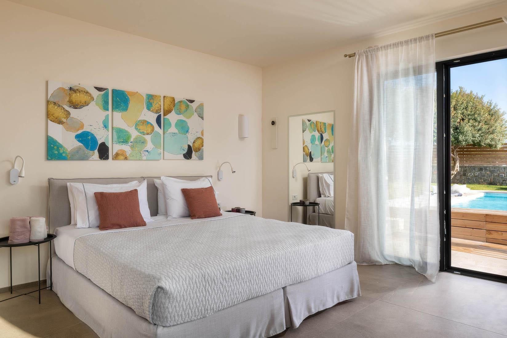 Rhodes Holidays South Key Villa 10