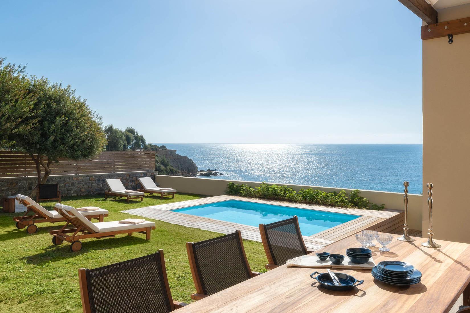 Rhodes Holidays South Key Villa 2