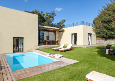 Rhodes Holidays South Key Villa 20