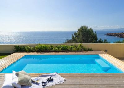 Rhodes Holidays South Key Villa 22