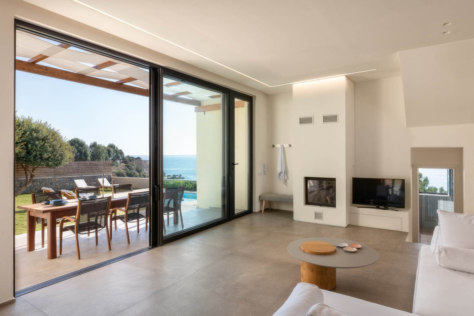 Rhodes Holidays South Key Villa 5