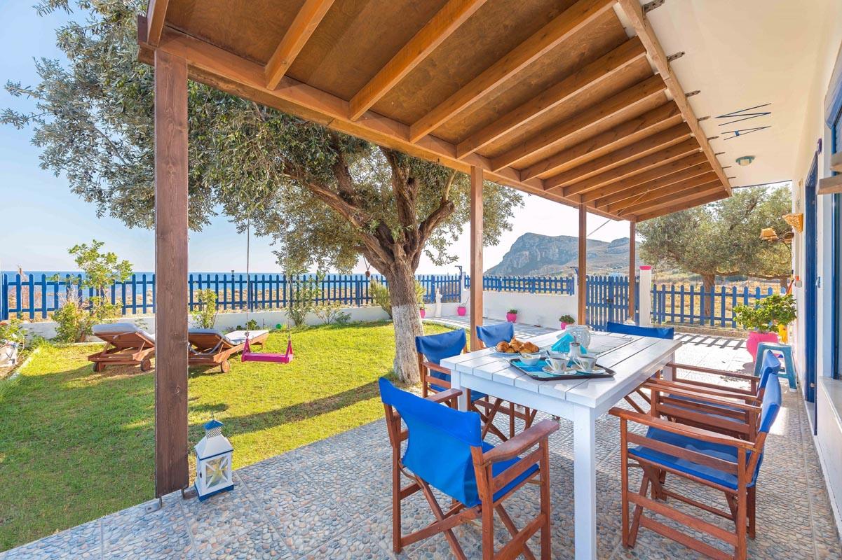 Rhodes Holidays Stegna House Rhodes (1)
