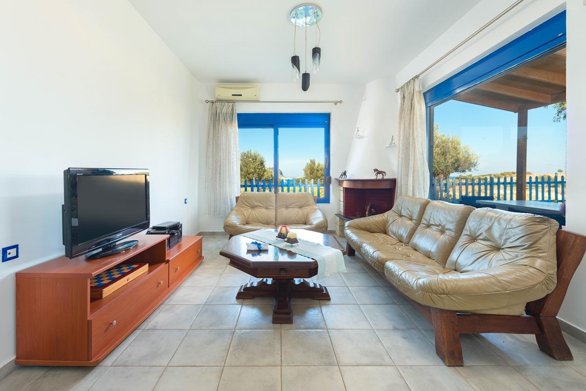 Rhodes Holidays Stegna House Rhodes (4)