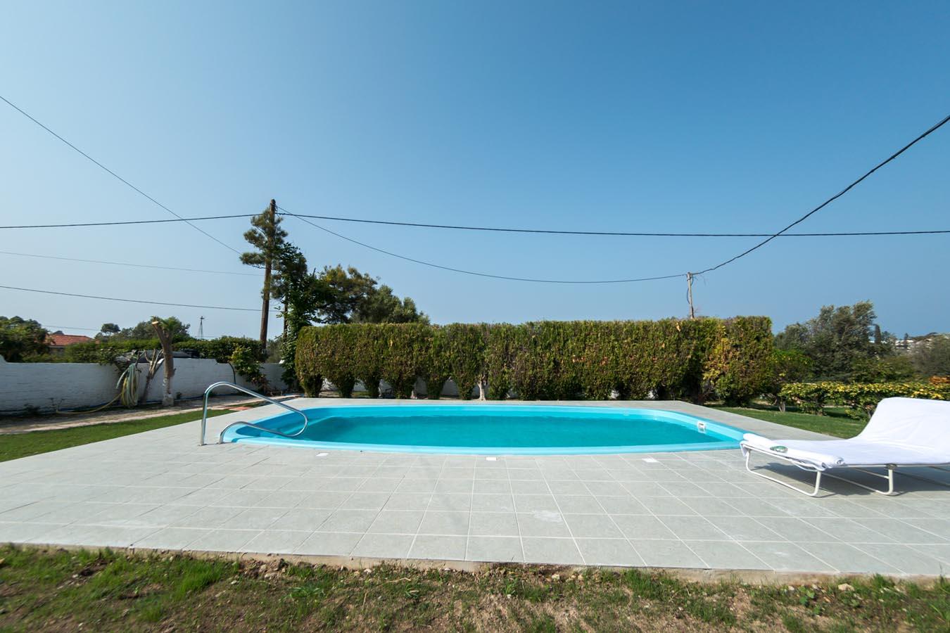 Rhodes Holidays Stemma Pool Villa Rhodes 28