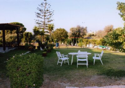 Rhodes Holidays Stemma Pool Villa Rhodes 29