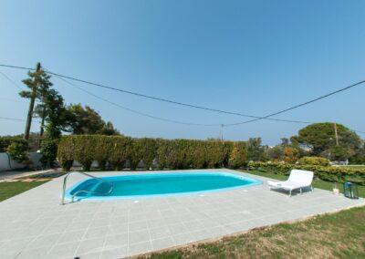 Rhodes Holidays Stemma Pool Villa Rhodes 3