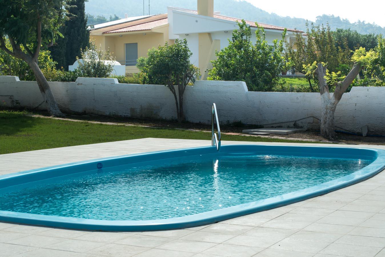 Rhodes Holidays Stemma Pool Villa Rhodes 4