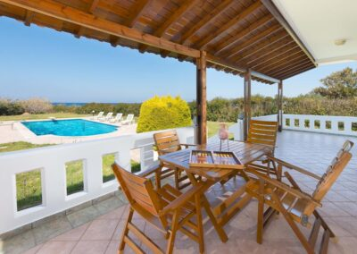 Rhodes Holidays Sunset Villa Rhodes (001)