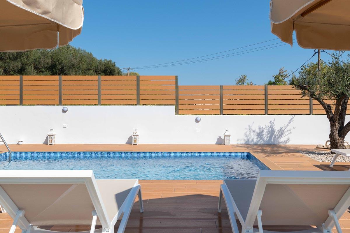 Rhodes Holidays Terpsis Pool Villa Rhodes 17
