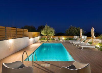 Rhodes Holidays Terpsis Pool Villa Rhodes 19