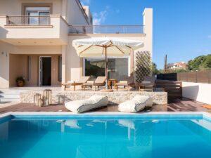 Rhodes Holidays Villa Chrissiida Rhodes 1