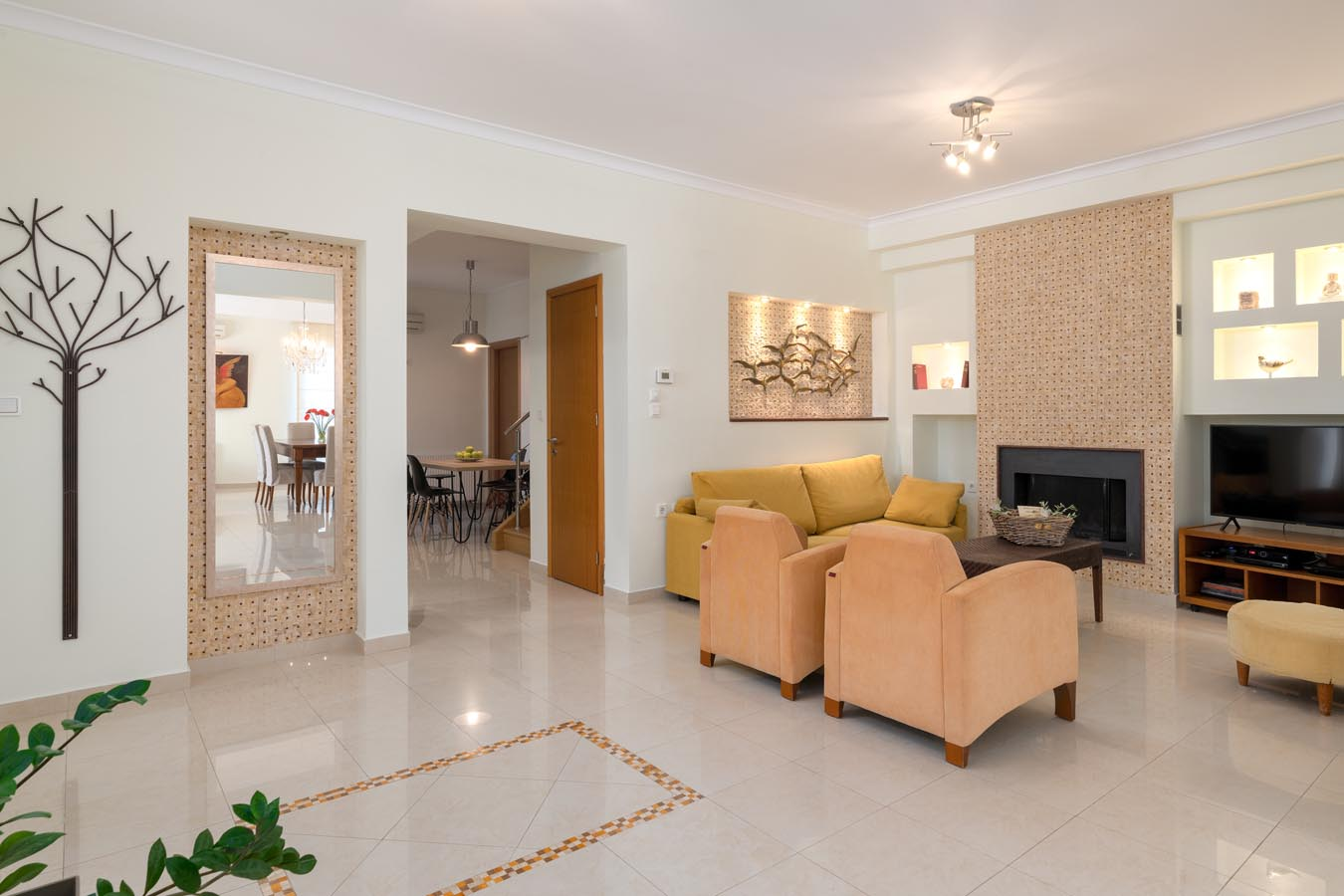 Rhodes Holidays Villa Chrissiida Rhodes 6