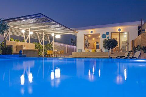 Rhodes Holidays Villa Gaia 1