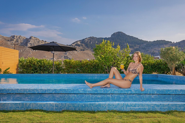 Rhodes Holidays Villa Gaia 11