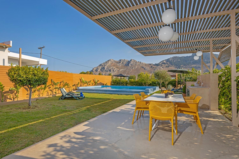 Rhodes Holidays Villa Gaia 15
