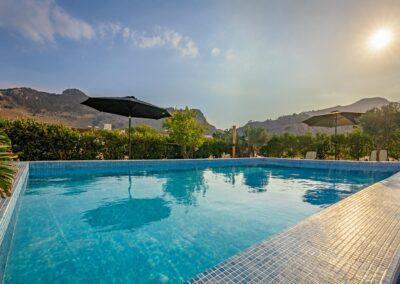 Rhodes Holidays Villa Gaia 16