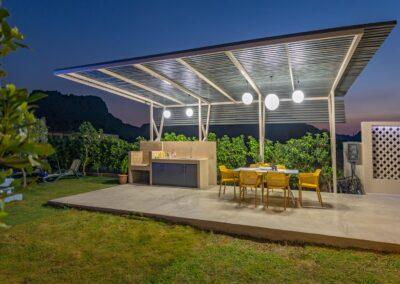 Rhodes Holidays Villa Gaia 17