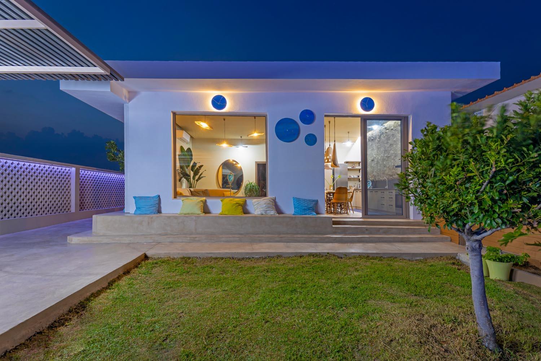 Rhodes Holidays Villa Gaia 18