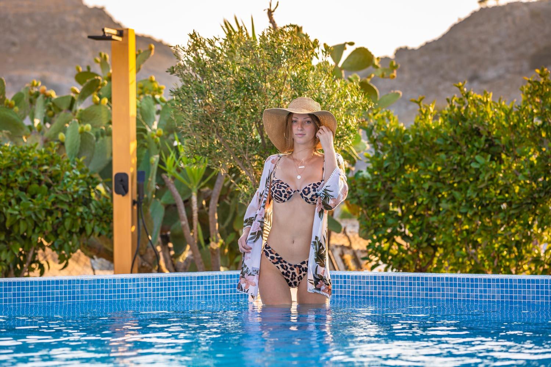 Rhodes Holidays Villa Gaia 23