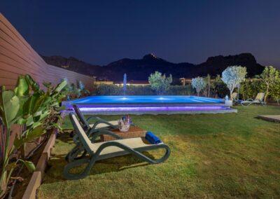 Rhodes Holidays Villa Gaia 25