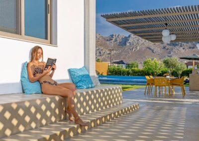 Rhodes Holidays Villa Gaia 5