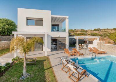 Rhodes Holidays Villa Sea La Vie Rhodes 1