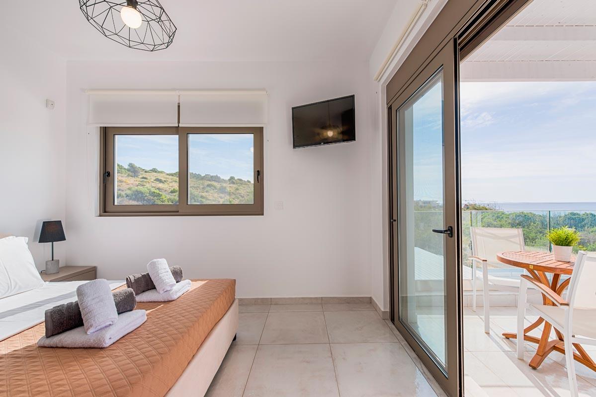 Rhodes Holidays Villa Sea La Vie Rhodes 12