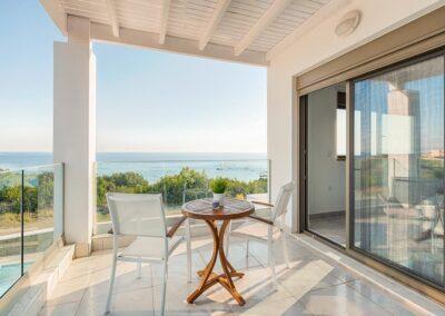 Rhodes Holidays Villa Sea La Vie Rhodes 13