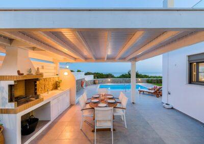 Rhodes Holidays Villa Sea La Vie Rhodes 20