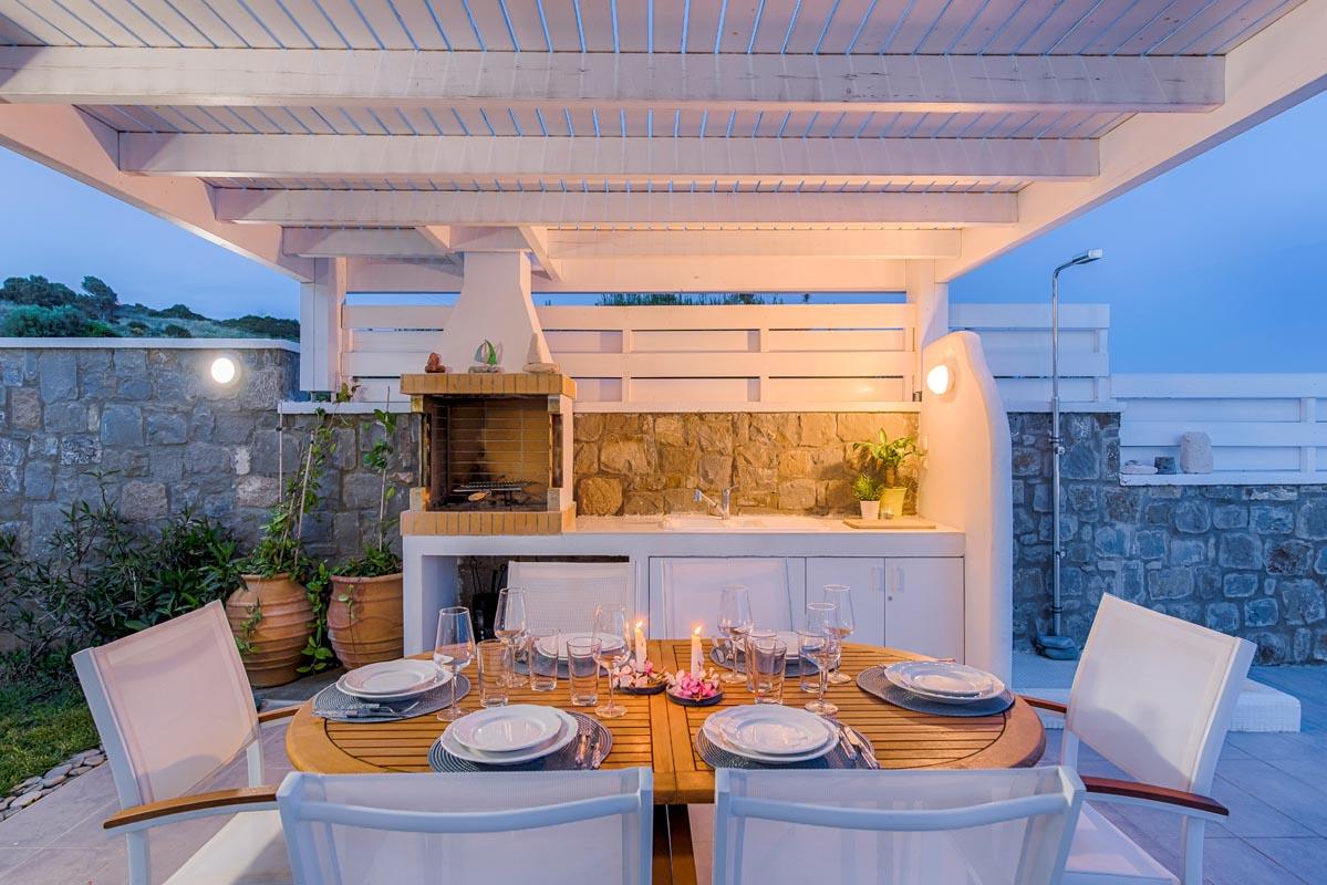 Rhodes Holidays Villa Sea La Vie Rhodes 21