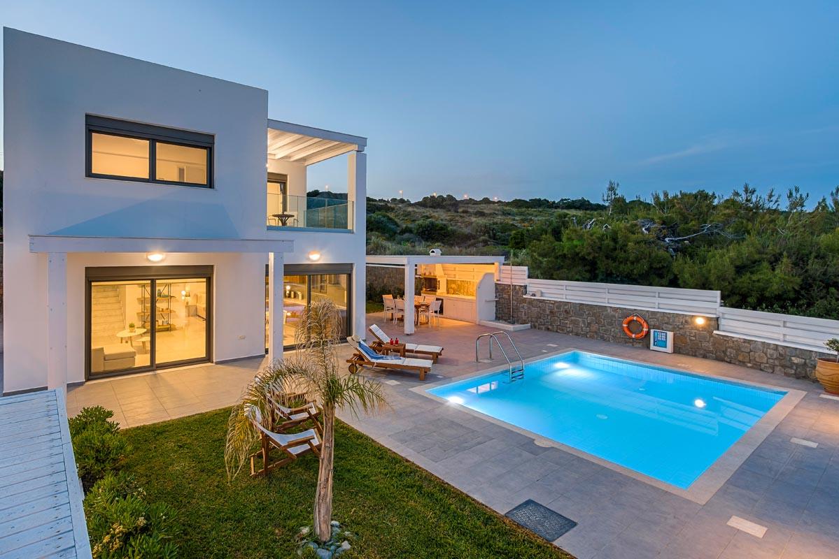 Rhodes Holidays Villa Sea La Vie Rhodes 22