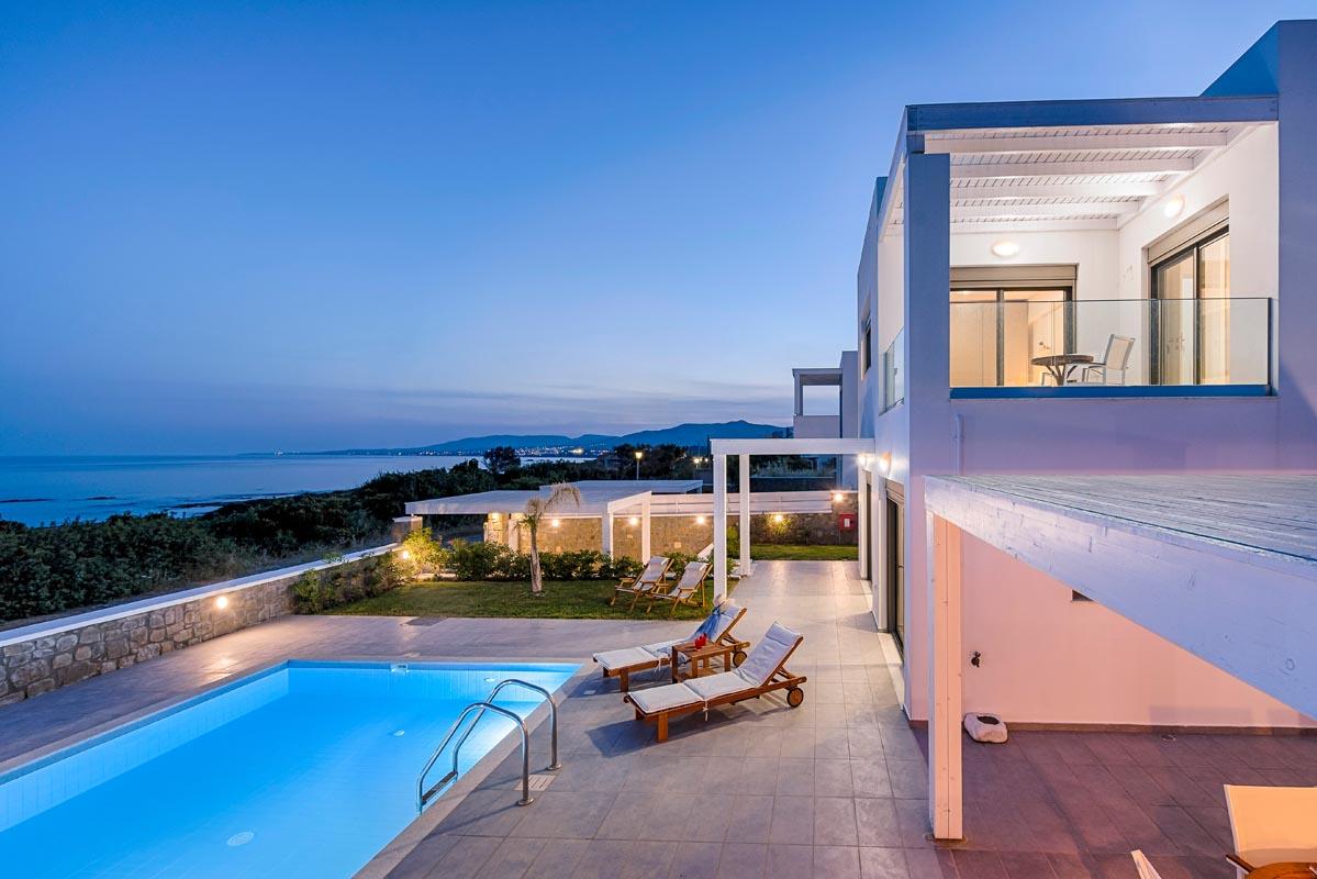 Rhodes Holidays Villa Sea La Vie Rhodes 23