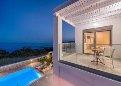 Rhodes Holidays Villa Sea La Vie Rhodes 24