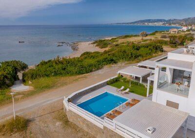 Rhodes Holidays Villa Sea La Vie Rhodes 26