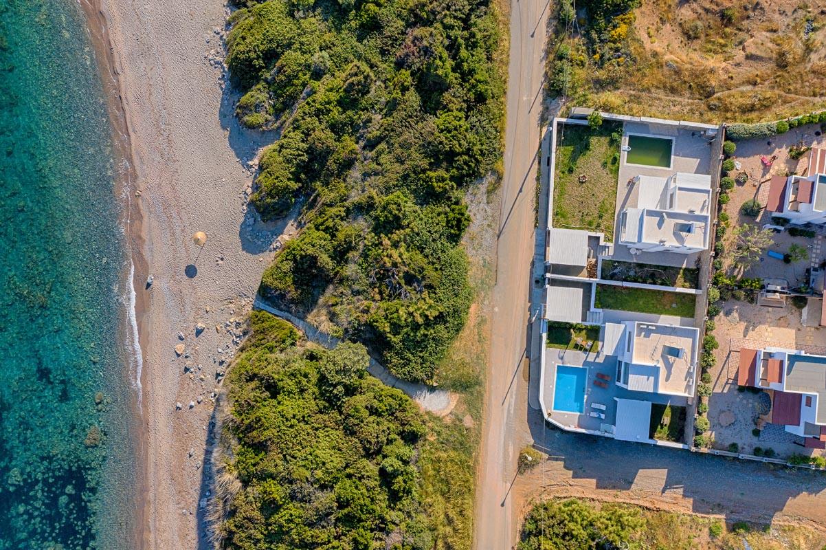 Rhodes Holidays Villa Sea La Vie Rhodes 28