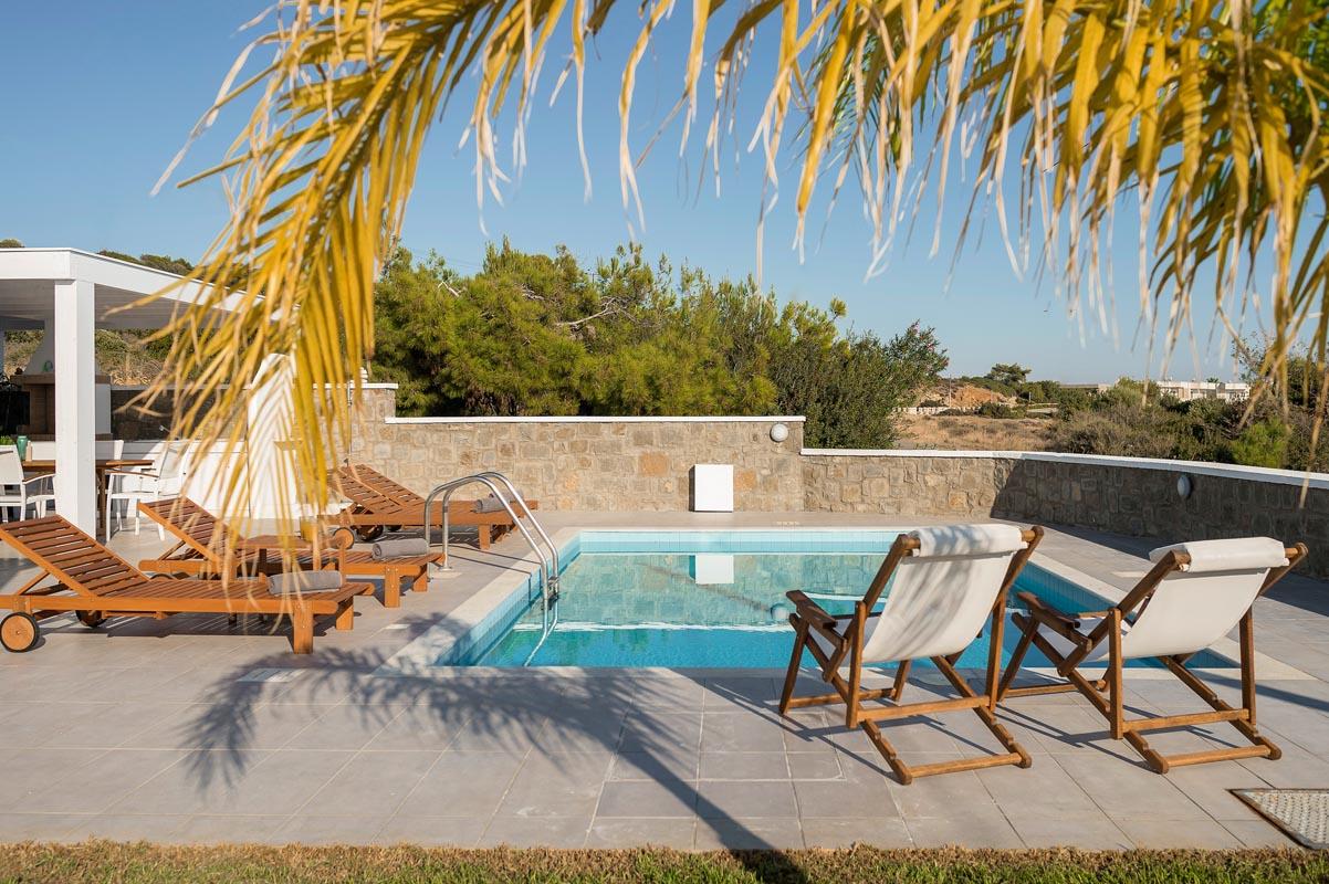 Rhodes Holidays Villa Sea La Vie Rhodes 3