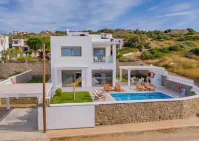 Rhodes Holidays Villa Sea La Vie Rhodes 30