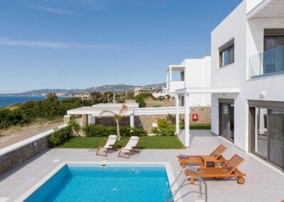 Rhodes Holidays Villa Sea La Vie Rhodes 4
