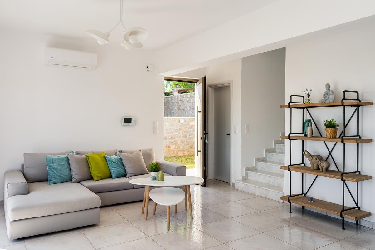 Rhodes Holidays Villa Sea La Vie Rhodes 5