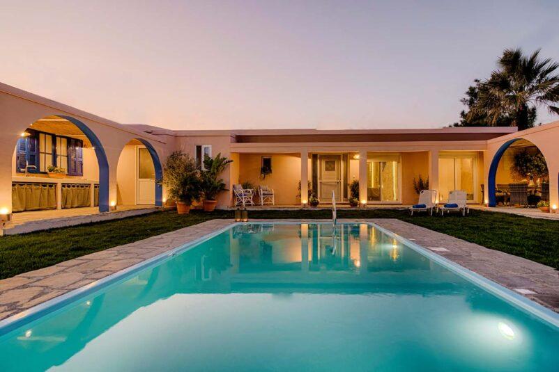 Rhodes Holidays Villa Sofia 2 Rhodes 1
