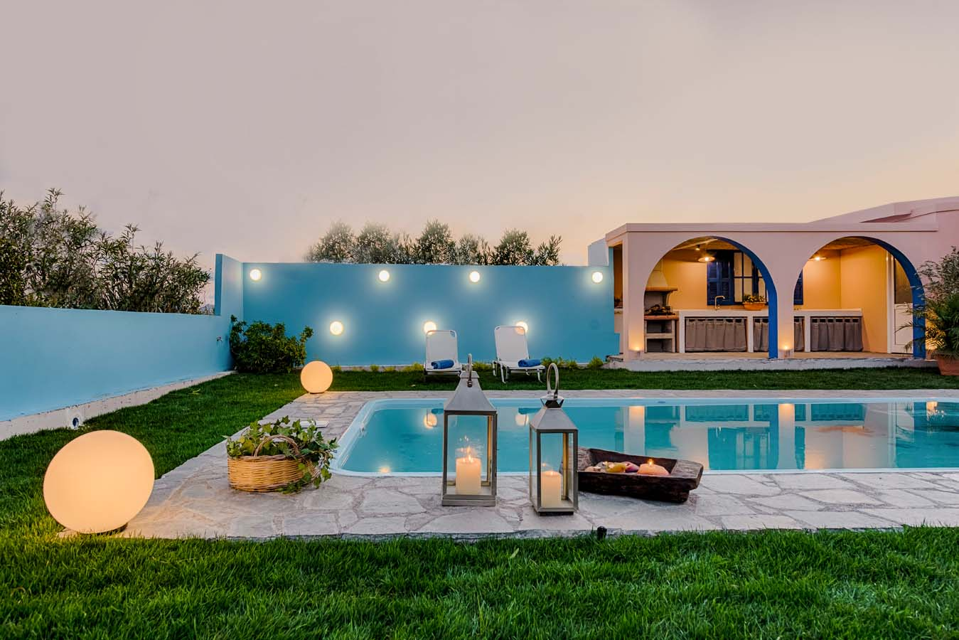 Rhodes Holidays Villa Sofia 2 Rhodes 2