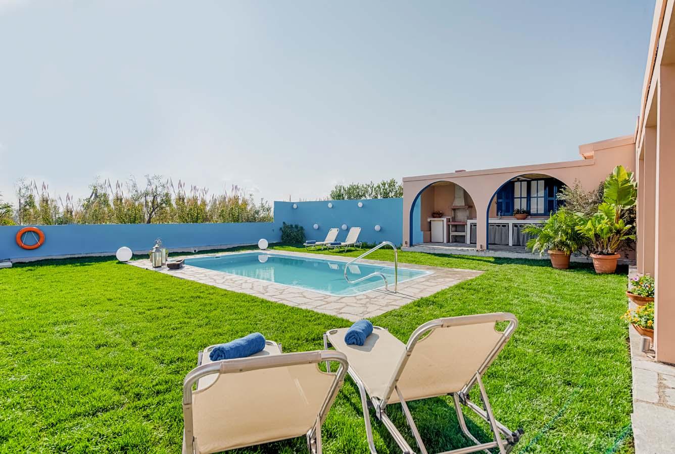 Rhodes Holidays Villa Sofia 2 Rhodes 27