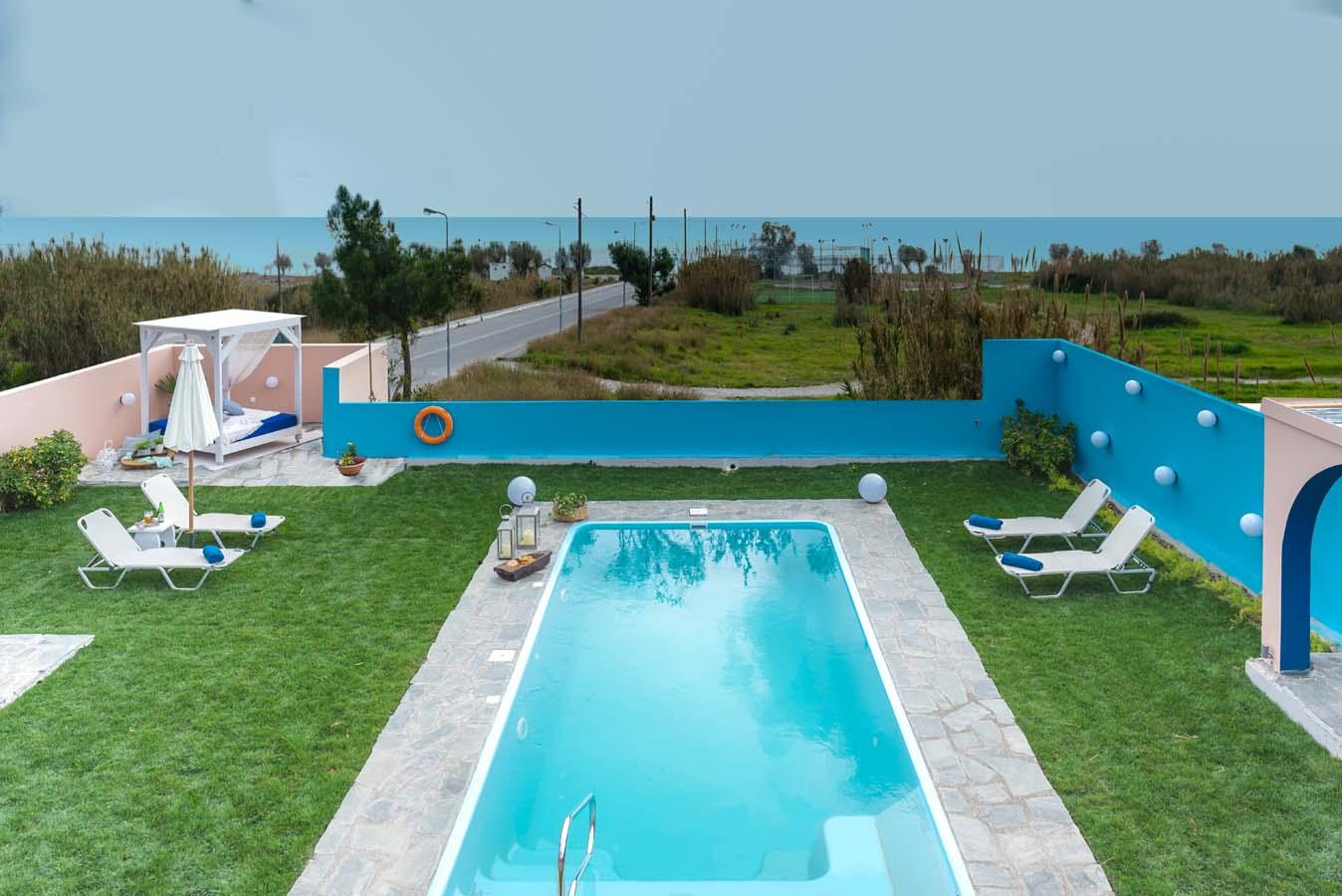 Rhodes Holidays Villa Sofia 2 Rhodes 31