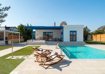 Rhodes Holidays Villa Thalassa 1